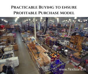 Practicable Buying to Profitable Purchase Model