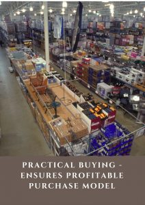 Practiable buying - ensures profitable purchase model