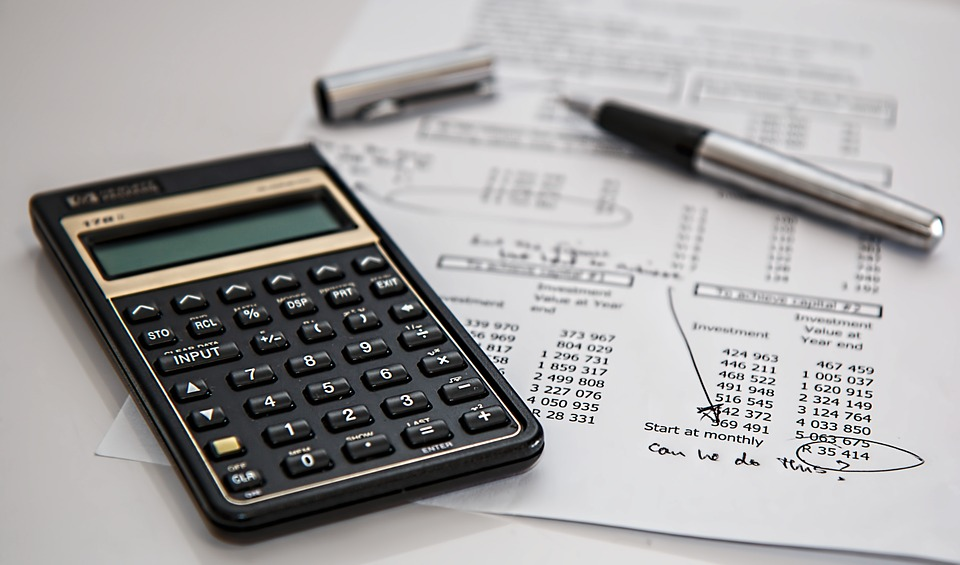 Importance Of Invoice Discounting - Invoice finance calculator