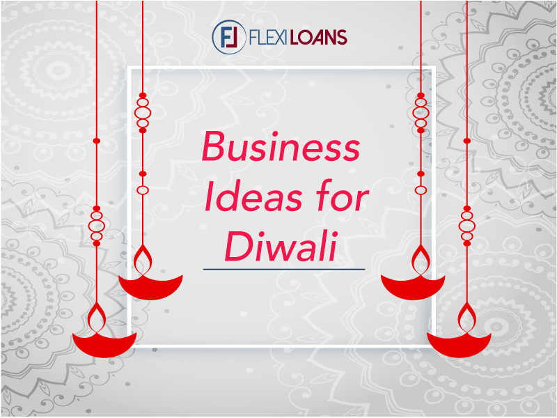business ideas for diwali