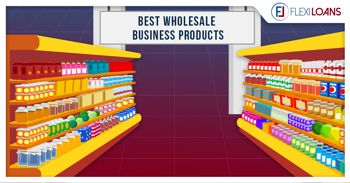 best wholesale business products